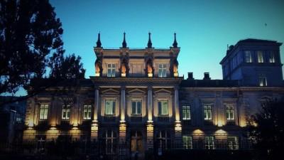 Targ regal de handmade la Palatul Stirbei, 4-6 Noiembrie