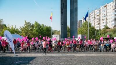 Nestlé FITNESS lupta pentru preventia cancerului la san prin cea de-a treia editie a campaniei Pink Ribbon