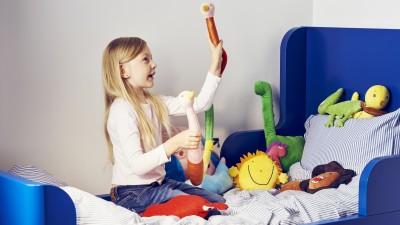 Invitatia IKEA: sa NE JUCAM pentru dreptul la joaca