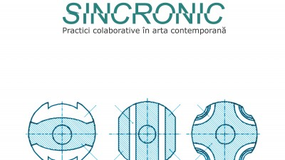 VERNISAJ III: 8 noiembrie 2016, ora 19.00 / SINCRONIC 2016 – PRACTICI COLABORATIVE IN ARTA CONTEMPORANA