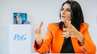 Sophie Blum, Marketing Vice-President P&G Europa | Consumatorii: Super-puterea erei digitale