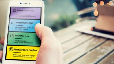 Orange Romania lanseaza Orange Money, serviciul de transfer de bani si plati cu telefonul mobil