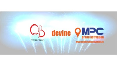 QB Promotion devine MPC Brand Activation