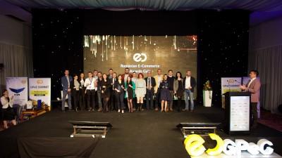 Gala Premiilor eCommerce, a 11-a ediție anuală, a desemnat Câștigătorii Anului 2016 în Comerțul Electronic Românesc!