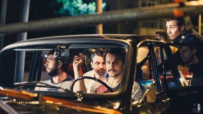 Paul Negoescu (Papillon Film): Am lucrat cu mai multe agenții, dar n-am întâlnit proiecte de publicitate de care să ne îndrăgostim si ne-am concentrat pe altele