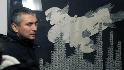 """Pictorul și profesorul Alexandru Radvan: """"Arta nu se poate face într-o stare de relaxare, altfel nu-ți oferă decât rezultate meschine"""""""