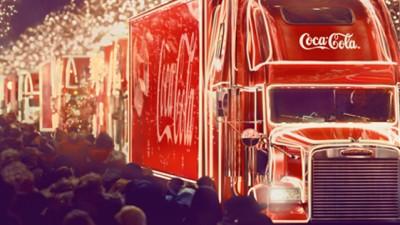 Consumatorii romani au cerut, Coca-Cola i-a ascultat #SarbatorileVin