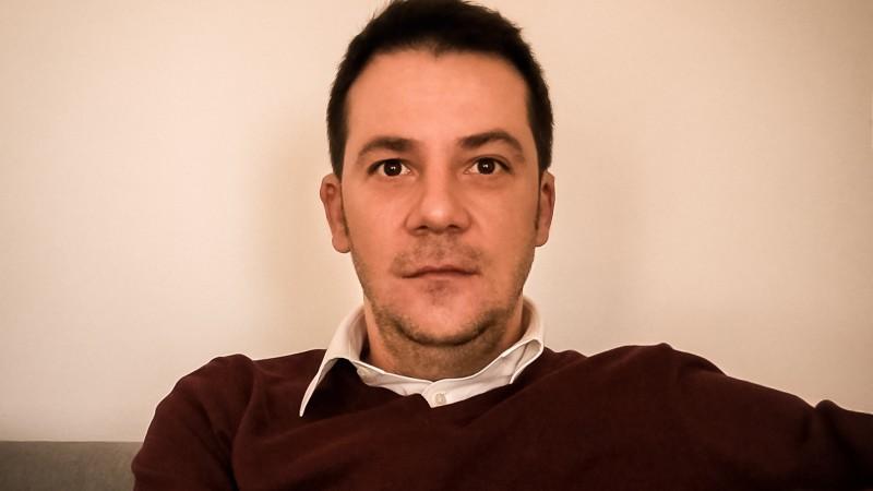 [Adio, 2016] Ionut Datcu, WOPA: Anul asta am primit oficial confirmarea ca bullshit-ul este out