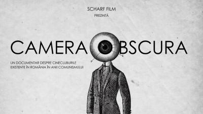 Documentar Camera obscura - Campanie lansare