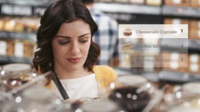 Viitorul a ajuns în supermarket: fără cozi, casieri sau rest