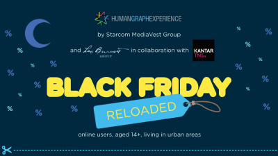 Black Friday 2016: Văzut prin ochii cumpărătorilor