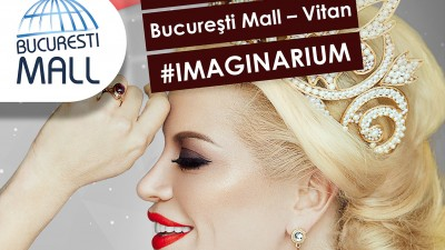 Bucuresti Mall – Eveniment Relansare