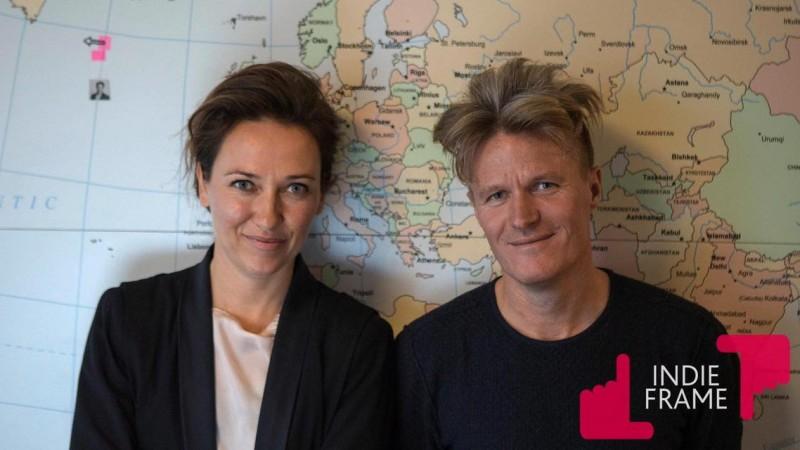 Ideea din spatele IndieFrame, un fel de Uber pentru jurnaliști: Lumea văzută prin ochii unor oameni reali