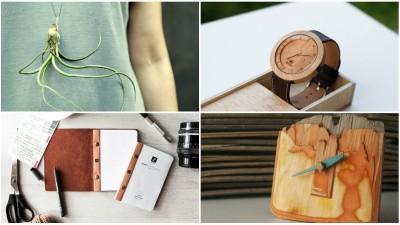 Dacă e Made in RO #8, alegem cele mai cool 8 cadouri de design pentru creativi