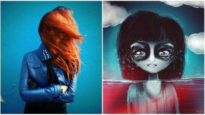 Iulia Moldoveanu despre Julie Tech: fata roscata, multa autoironie si glume stangace