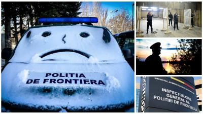[Check-in la stat] Poliția de Frontieră și urările de drum bun din social media