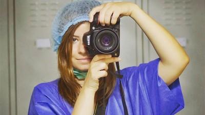 Medicina, fotografie si healthcomm. Cristina Bobe (SMART MED): Nevoia de comunicare a medicilor, ca entitati individuale, si a cabinetelor mici nu este acoperita de marile agentii