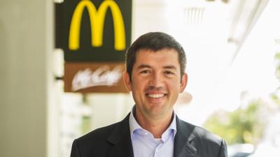 McDonald's investește peste 6.5 mil lei în remodelarea restaurantelor din Brașov și Timișoara