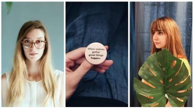 Ladies, Wine & Design – eveniment social restrans adresat femeilor din industriile creative