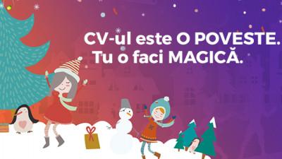eJobs doneaza 3 euro la fiecare CV completat, pentru educatia copiilor cu performante exceptionale