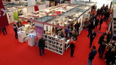Cel mai important eveniment din lumea vinului, digitalizat de Agenția Craft Interactive