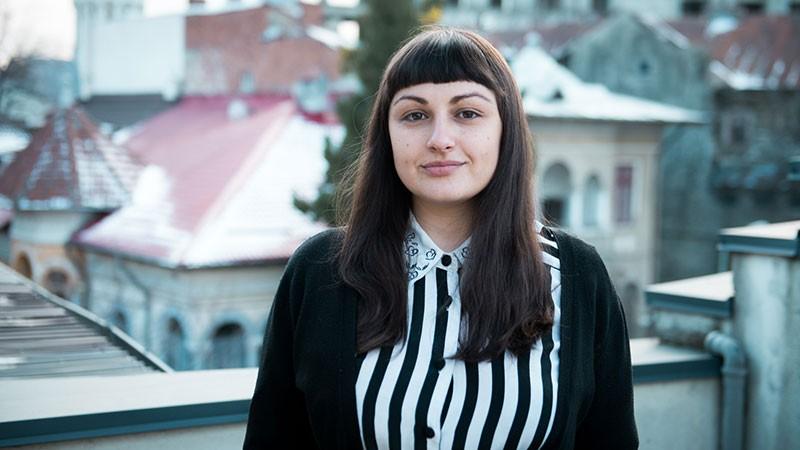 Oana Dorobanțu, Centrul de Resurse Juridice: Sistemul educațional românesc nu pare să aibă vreo legătură cu nediscriminarea și cu incluziunea