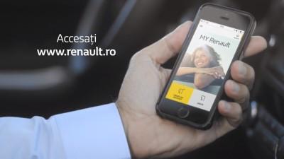 pastel extinde parteneriatul cu Renault Commercial Roumaniela nivel regional