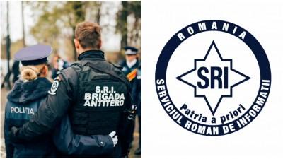[Check-in la stat] Serviciul Român de Informaţii, de 17 ani în online