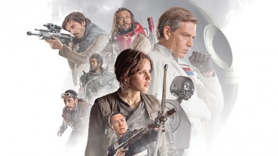 """Rogue One: O poveste Star Wars"" - primele impresii. Cel mai nou film din universul ""Star Wars"" e un ""must see"" in IMAX"