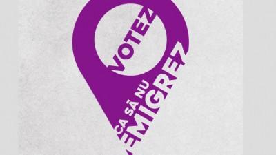 De ce să votezi. 19 milioane de motive