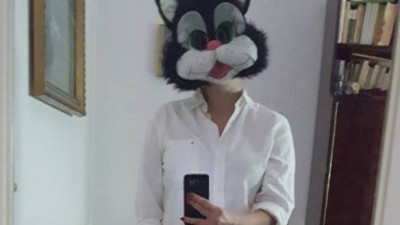 "[Bunele maniere online] Ruxandra Predescu: ""Hai sa iesim la o cafea"" e noul ""La revedere"""