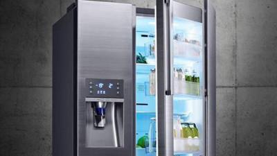 Samsung castiga premiul ENERGY STAR pentru tehnologii emergente pentru 20 de modele de frigidere