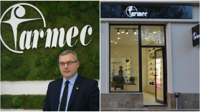 Farmec deschide 15 noi magazine proprii în 2017, în România