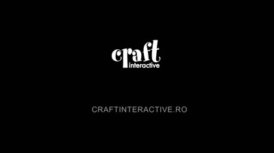 Craft Interactive 2017 (Video)