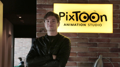 Denis Simonov (Pixtoon Animation Studio): Video digital este viitorul in marketing