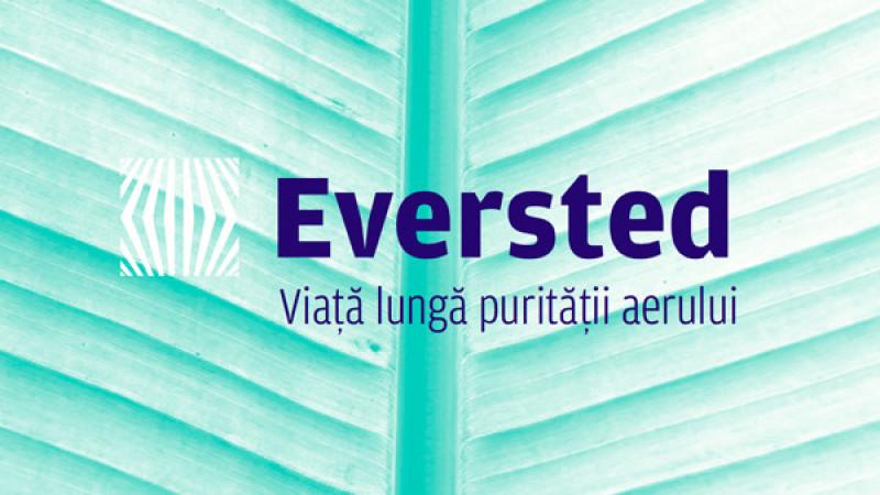 BrandFusion semnează rebrandingul Filtre Aer Curat în Eversted
