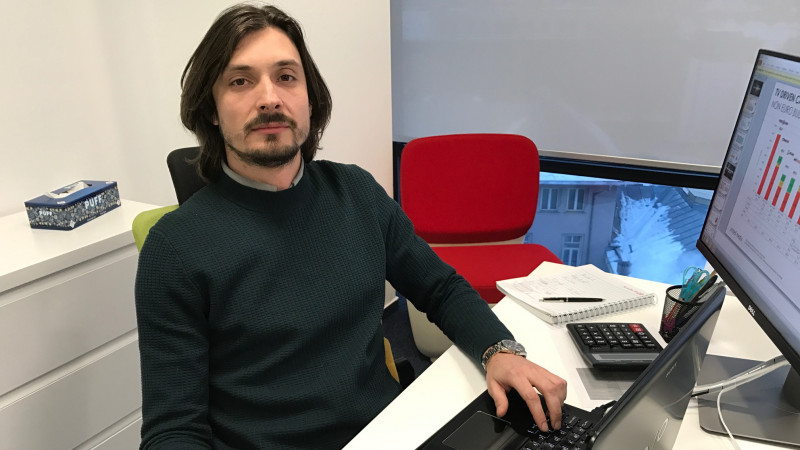 [Schimbari in media] Nicolae Stancu (United Media Services): Viitorul nu e neaparat legat de digital si TV, ci de mediile clasice peste care a venit un layer de tehnologie