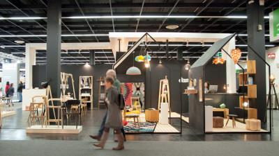 Designerii români prezenți la târgul internațional de la Köln