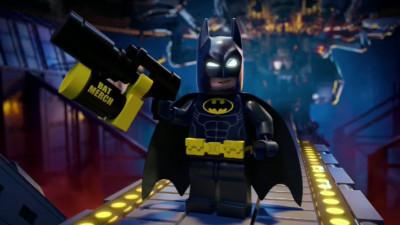 Cine răspunde când Batman are nevoie de ajutor?
