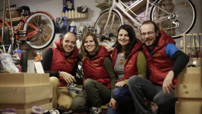 Ștefania Popa (Bike Boutique & More): Nu suntem un magazin tradițional, așa că nu simțim o competiție directă cu alți actori de pe piață