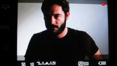 [Bunele maniere online] Cristian Neagoe: Online-ul e o scurtătură fantastică. Dacă s-ar fi întâmplat în Evul Mediu, cu siguranță ar fi fost perceput ca supranatural. Și chiar e magic, într-un fel