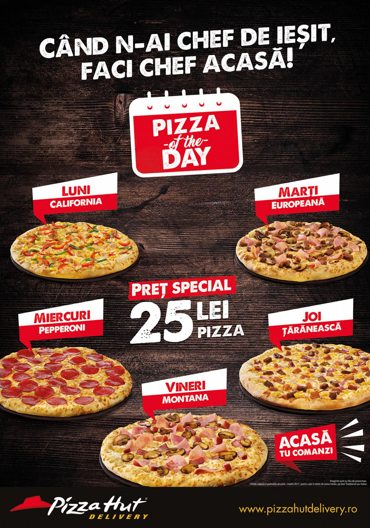 Pizza pizza deals kitchener