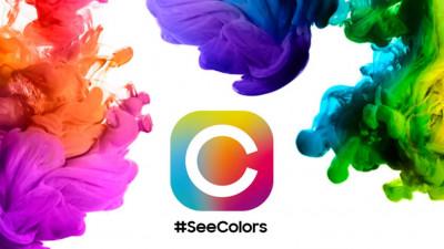 Samsung lanseaza aplicatia SeeColors care ajuta milioane de oameni sa vada viata in culori