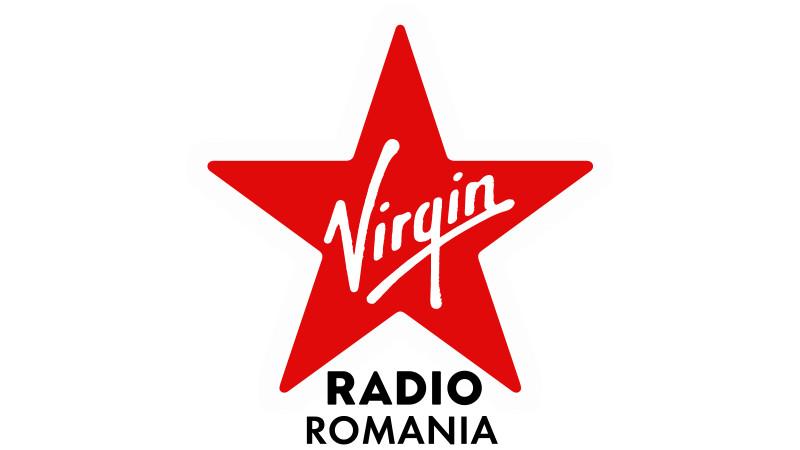 Virgin Radio se aude, de astazi, si in Romania