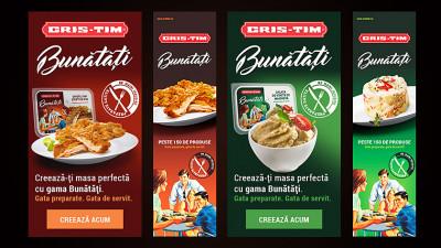 Cris-Tim - Bunatati - Bannere web