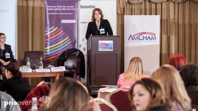 Corporatiile romanesti si internationale din AmCham se declara impotriva OUG-ului de modificare a Codului Penal