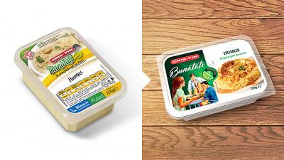 Cris-Tim - Bunatati - Refresh de brand - Packaging - Old vs. New