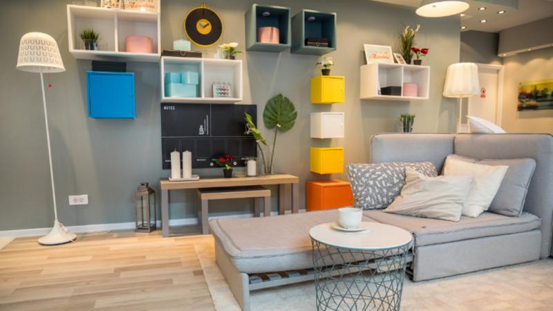 Evenimentele lunii martie la IKEA® POPAS URBAN