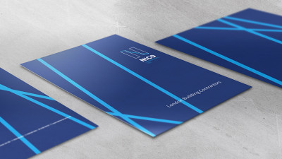 Nico Contractors Ltd - Stationery