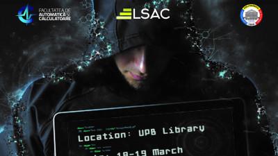 Hackathon-ul marca Liga Studenților din Facultatea de Automatică și Calculatoare